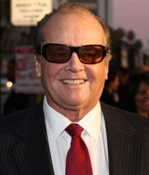 Jack Nicholson Online  The Unofficial Official Website