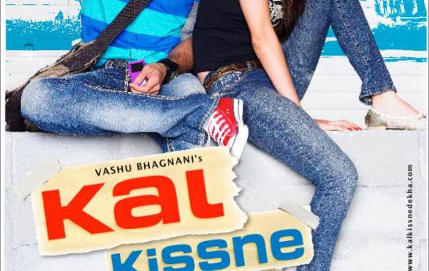 Kal kissne dekha movie