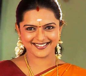 Tamil Tv Actress Manjari Vinodhini   NETTV4U