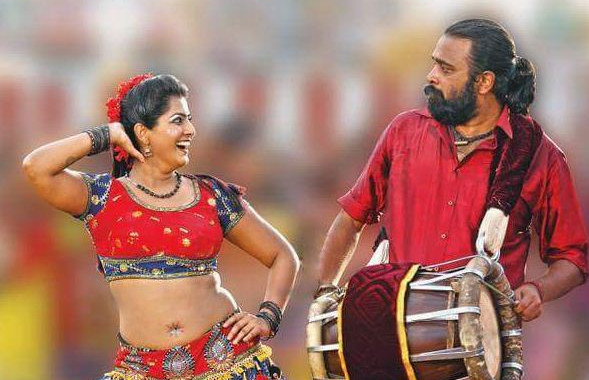 Thaarai Thappattai review: Dance between tradition and ...