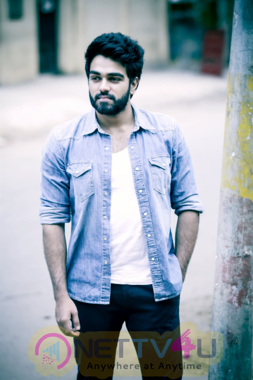 Actor Shankar Photo Shoot Images