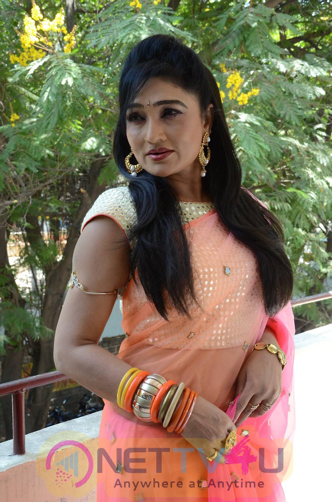 Actress ramya sri think, that
