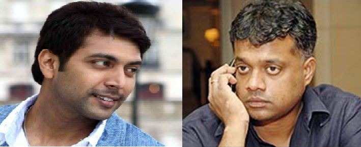 'Dhuruva Natchathiram' Is Now Shifted To Jayam Ravi!