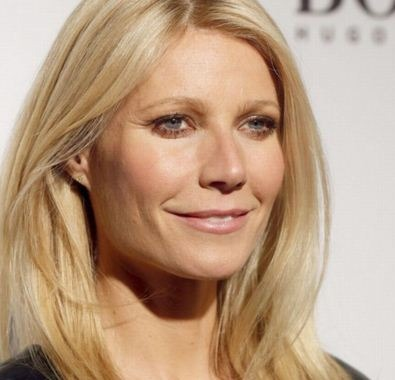 'Everything's Not Lost' Helped Gwyneth To Cope ..