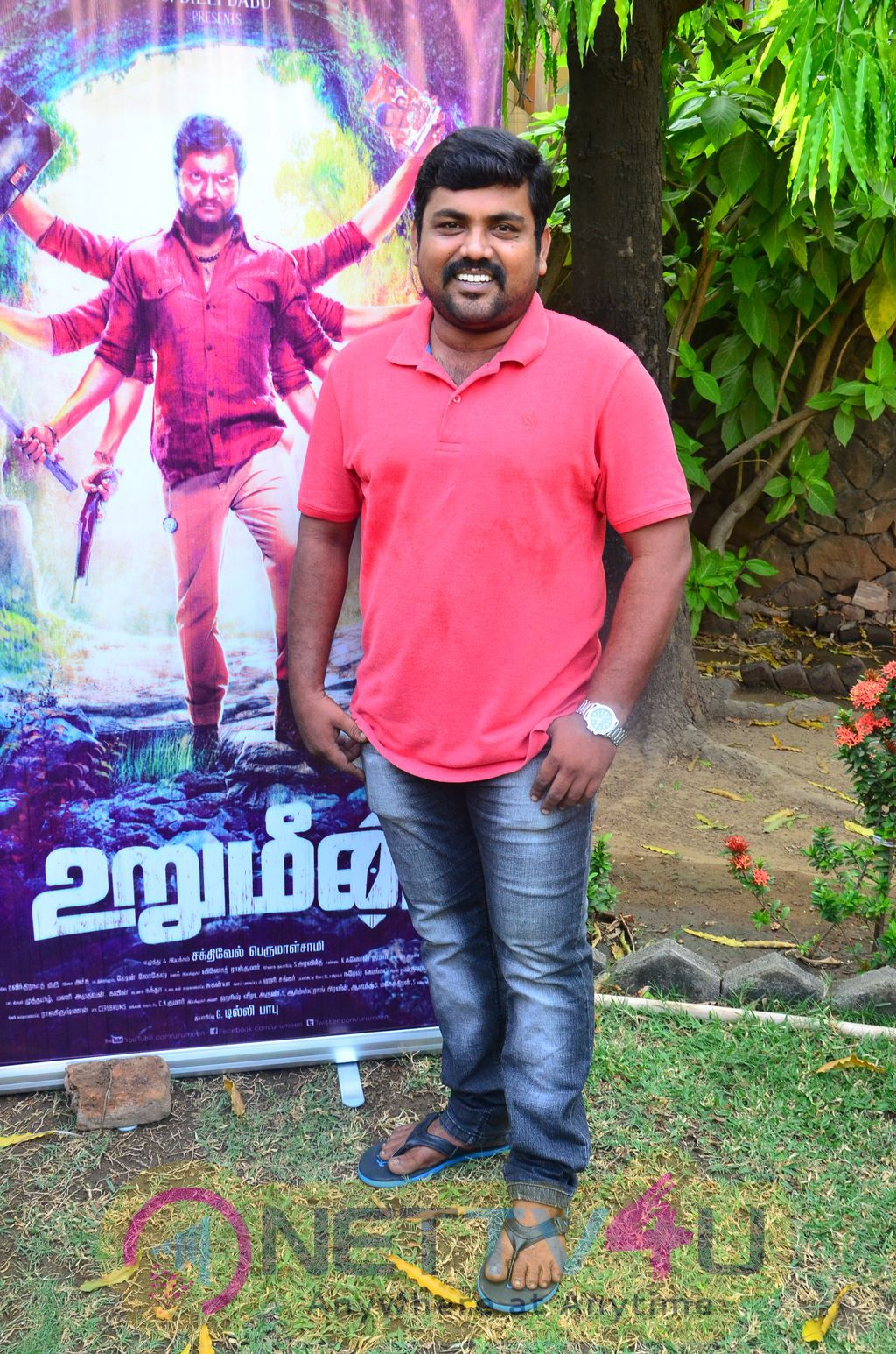 kaali venkat tamil supporting actor images 1