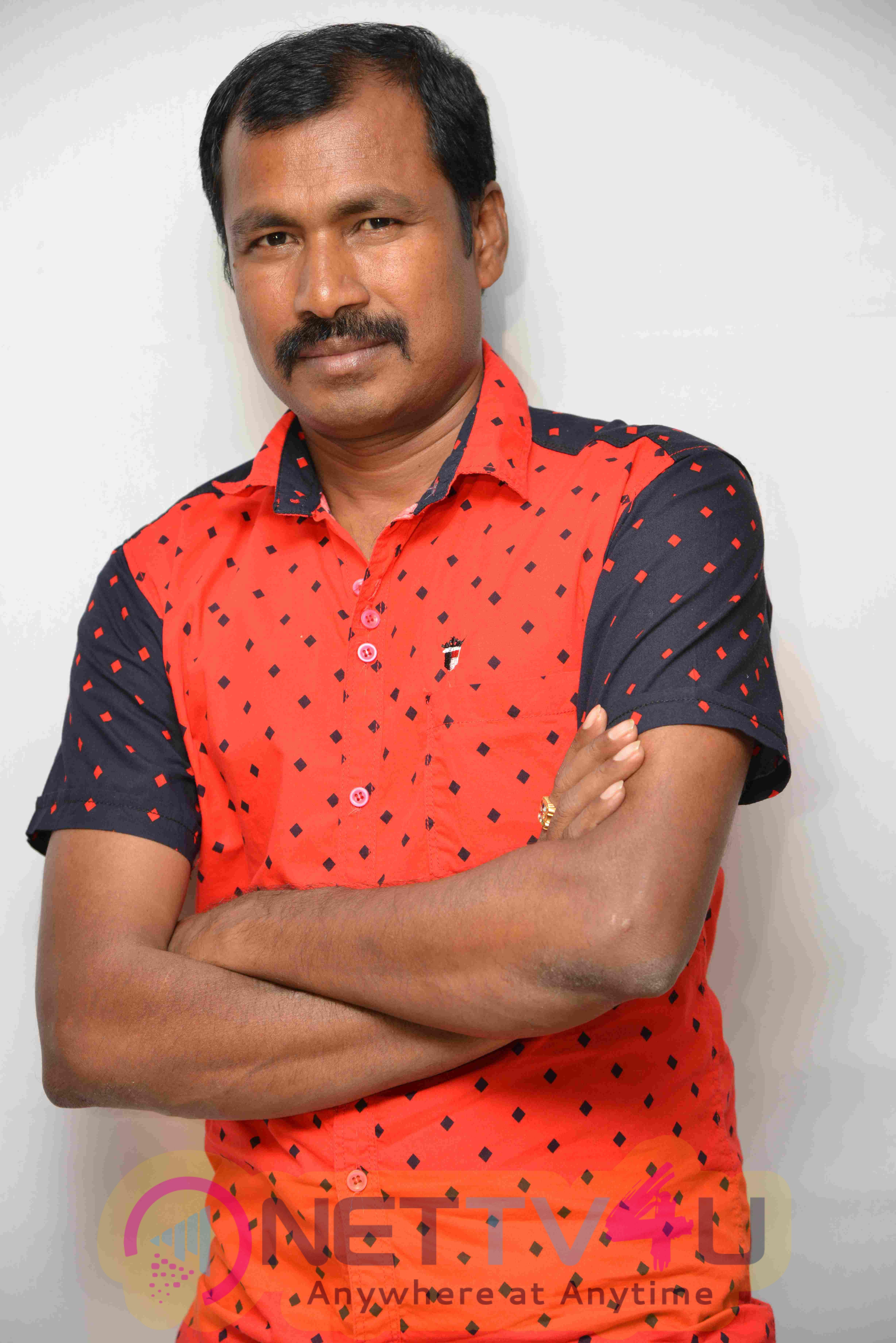 Kannada Movie Matte Banda Veerappan Film Pressmeet Photos