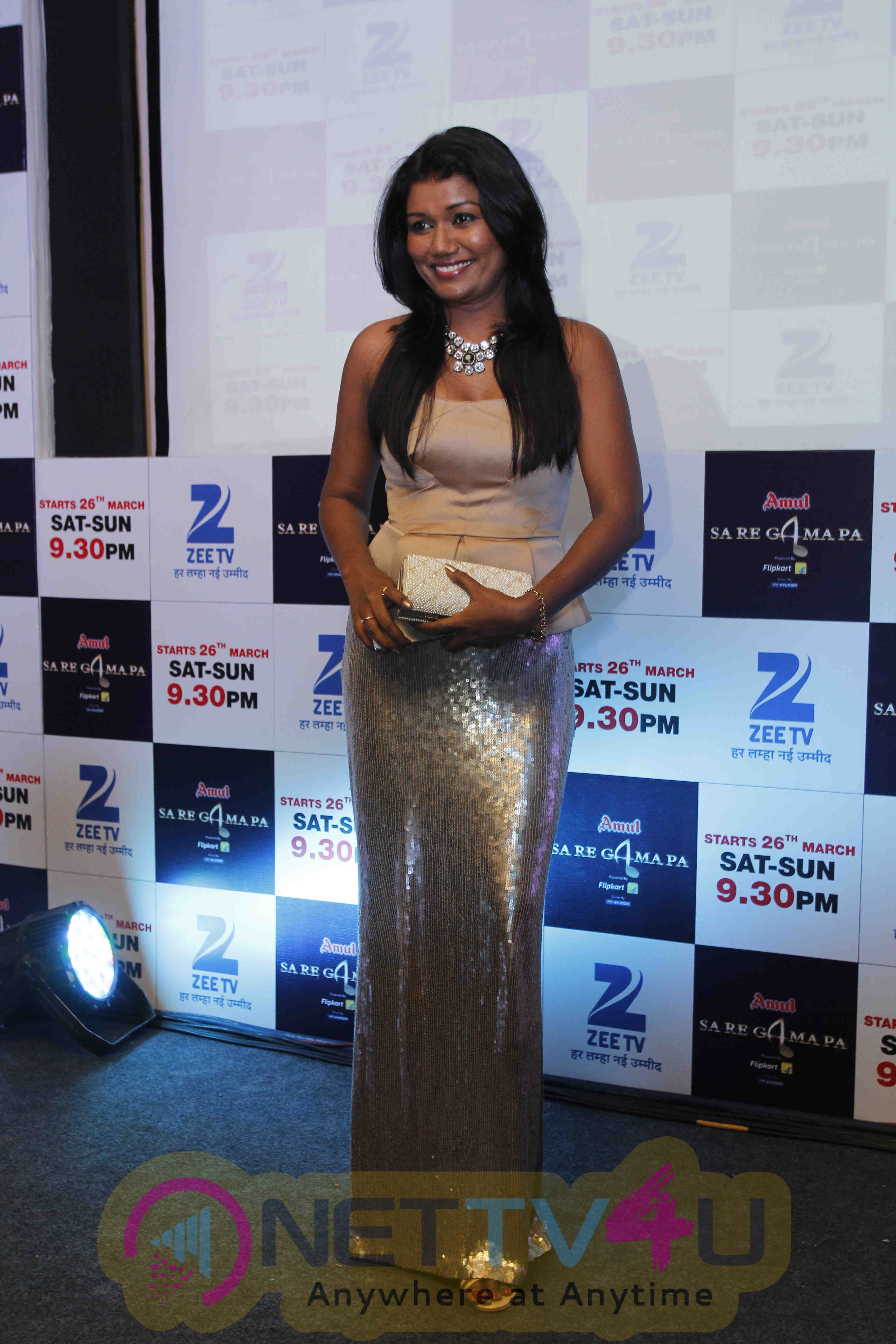 Launch Of New Season Of Music Reality Show Of ZEE TV SaReGaMaPa Stiils Hindi Gallery