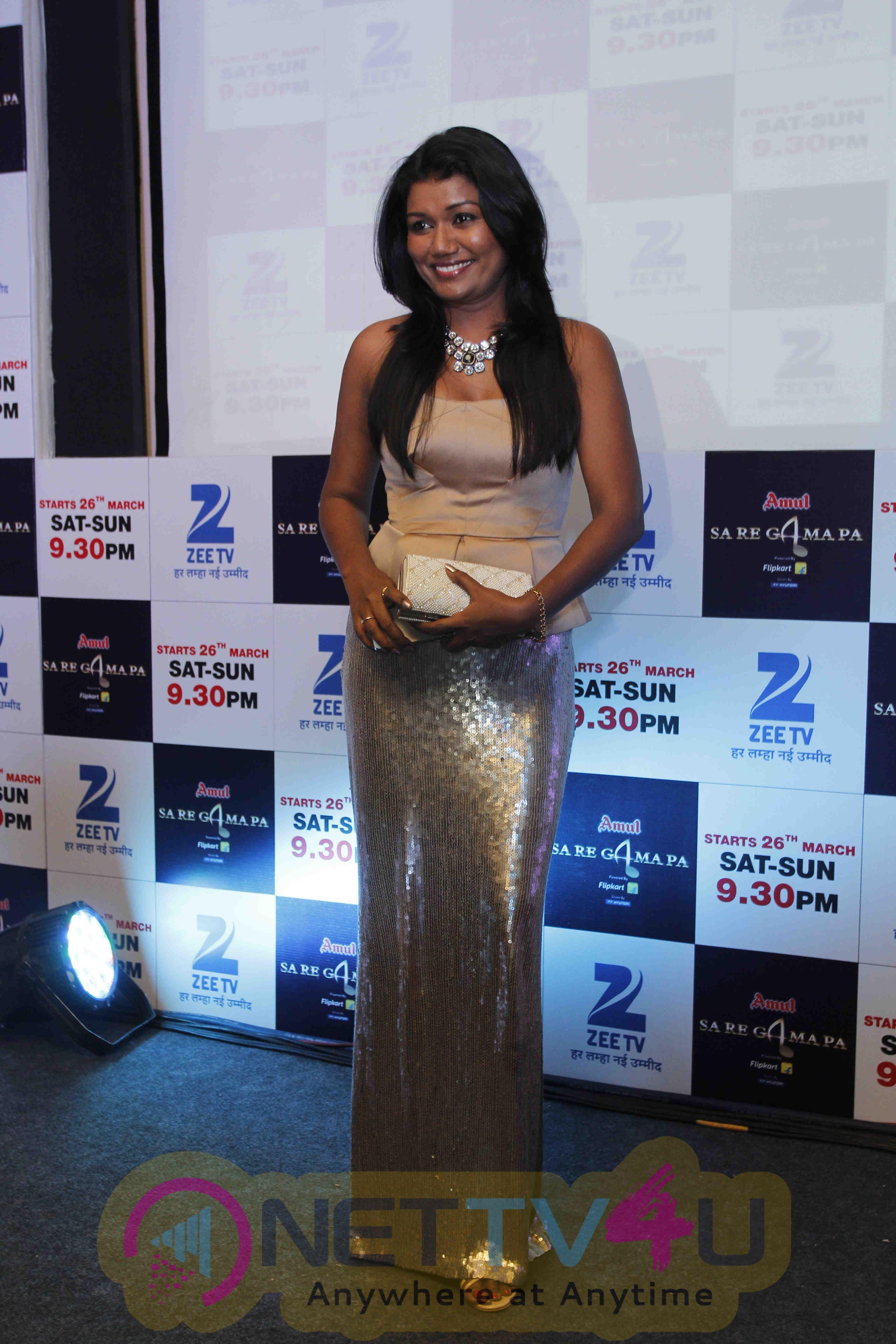 Launch Of New Season Of Music Reality Show Of ZEE TV SaReGaMaPa Stiils Hindi Gallery