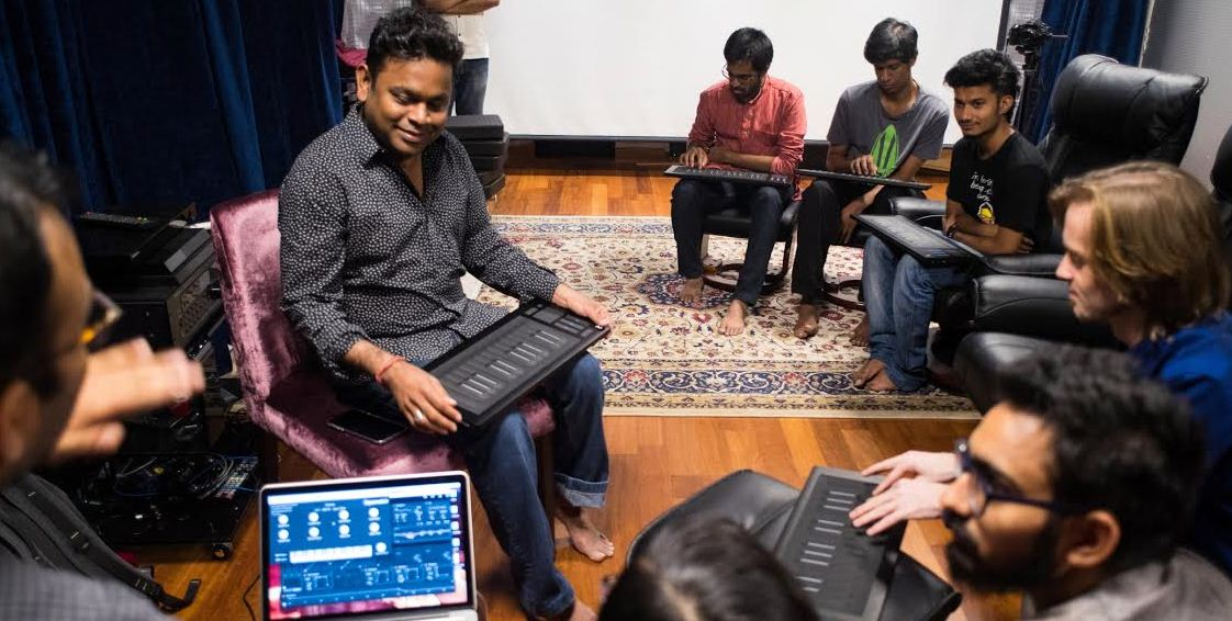 """""""Seaboard Rise By ROLI"""" Launched!"""