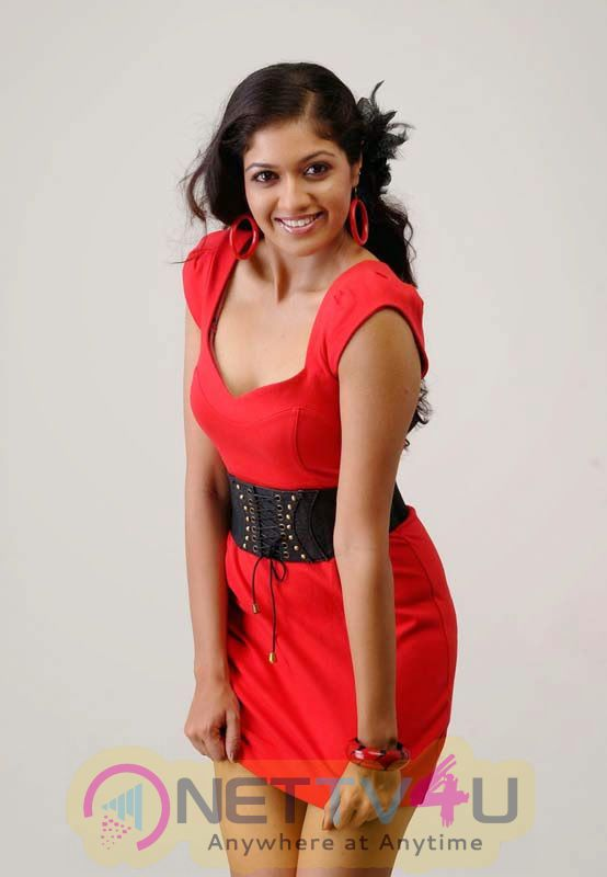 Malayalam Actress Meghana Raj Hot Photo Shoot Stills Malayalam Gallery