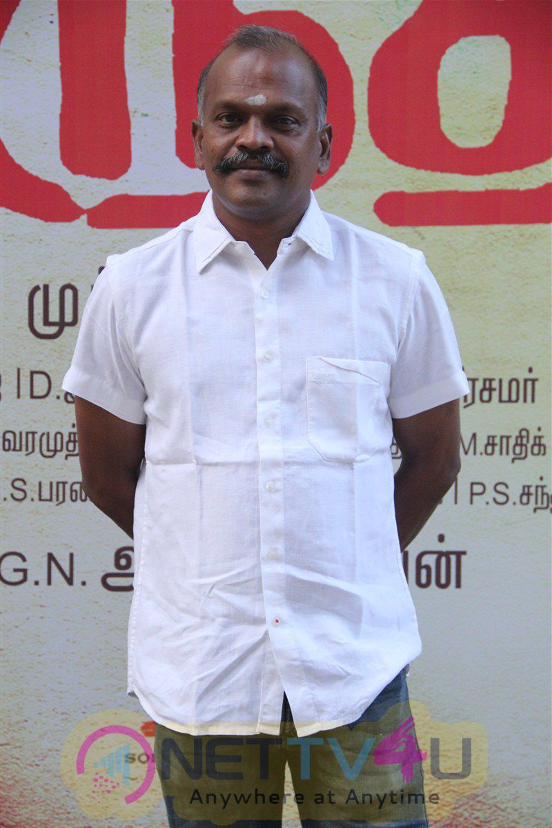 Marudhu Tamil Movie Press Meet Attractive Photos