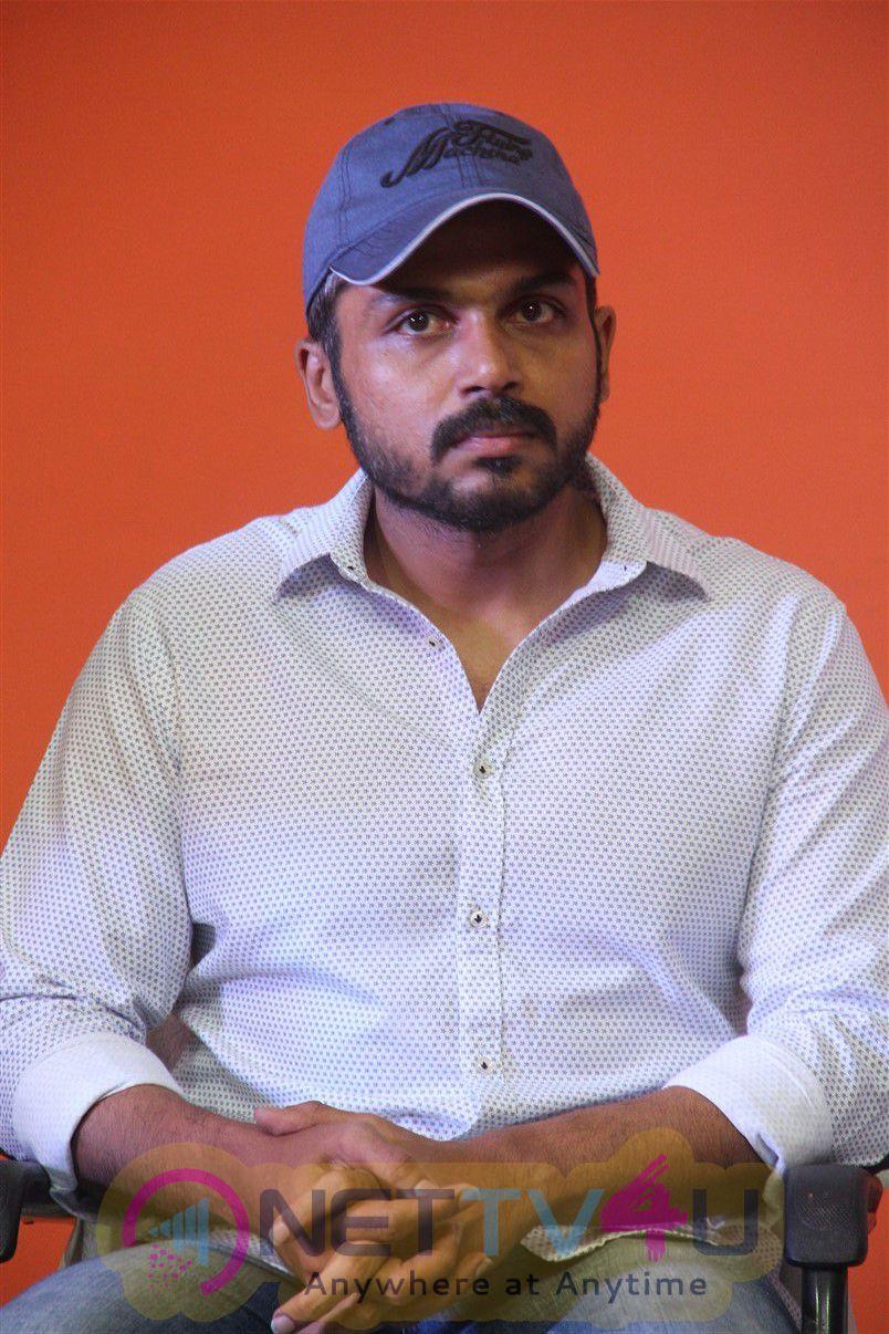 Nadigar Sanga Cricket Success Meet Exclusive Photos