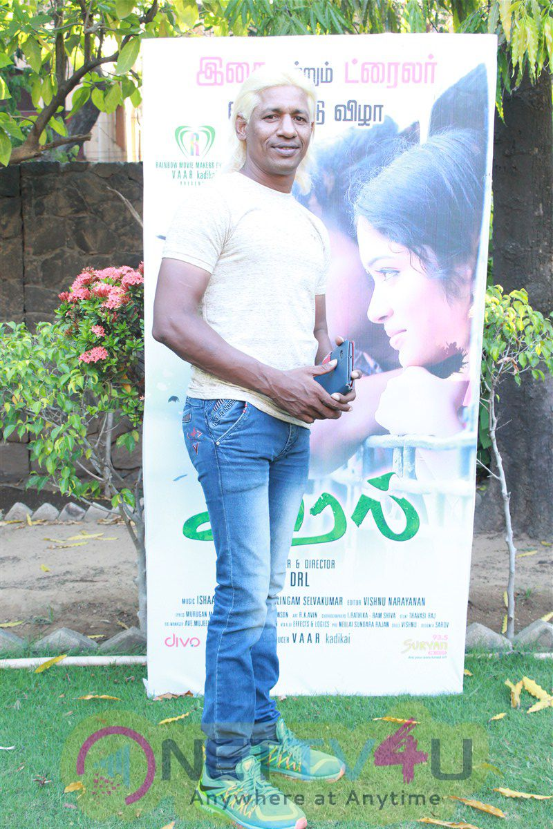 Saaral Movie Audio Launch Latest Photos