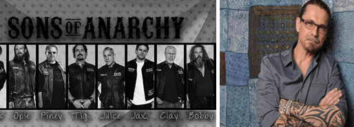 'Sons Of Anarchy' Prequel!