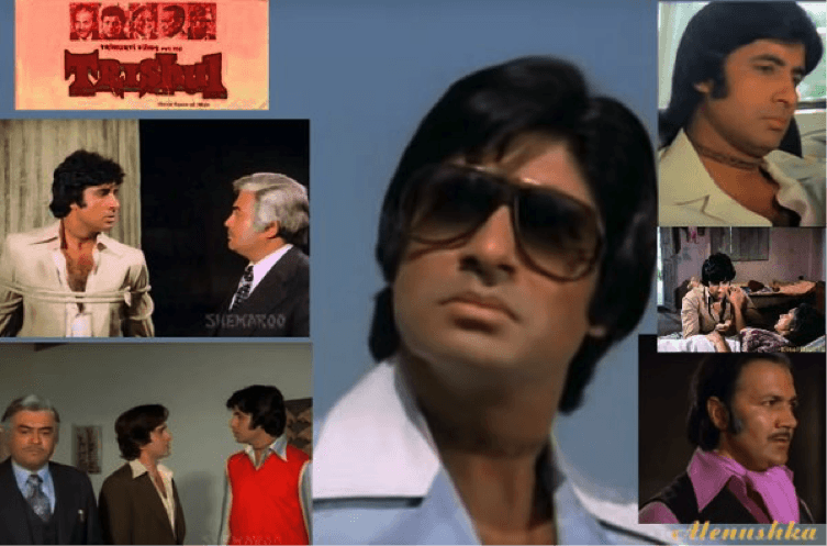 'Trishul' Completes 38 Years!