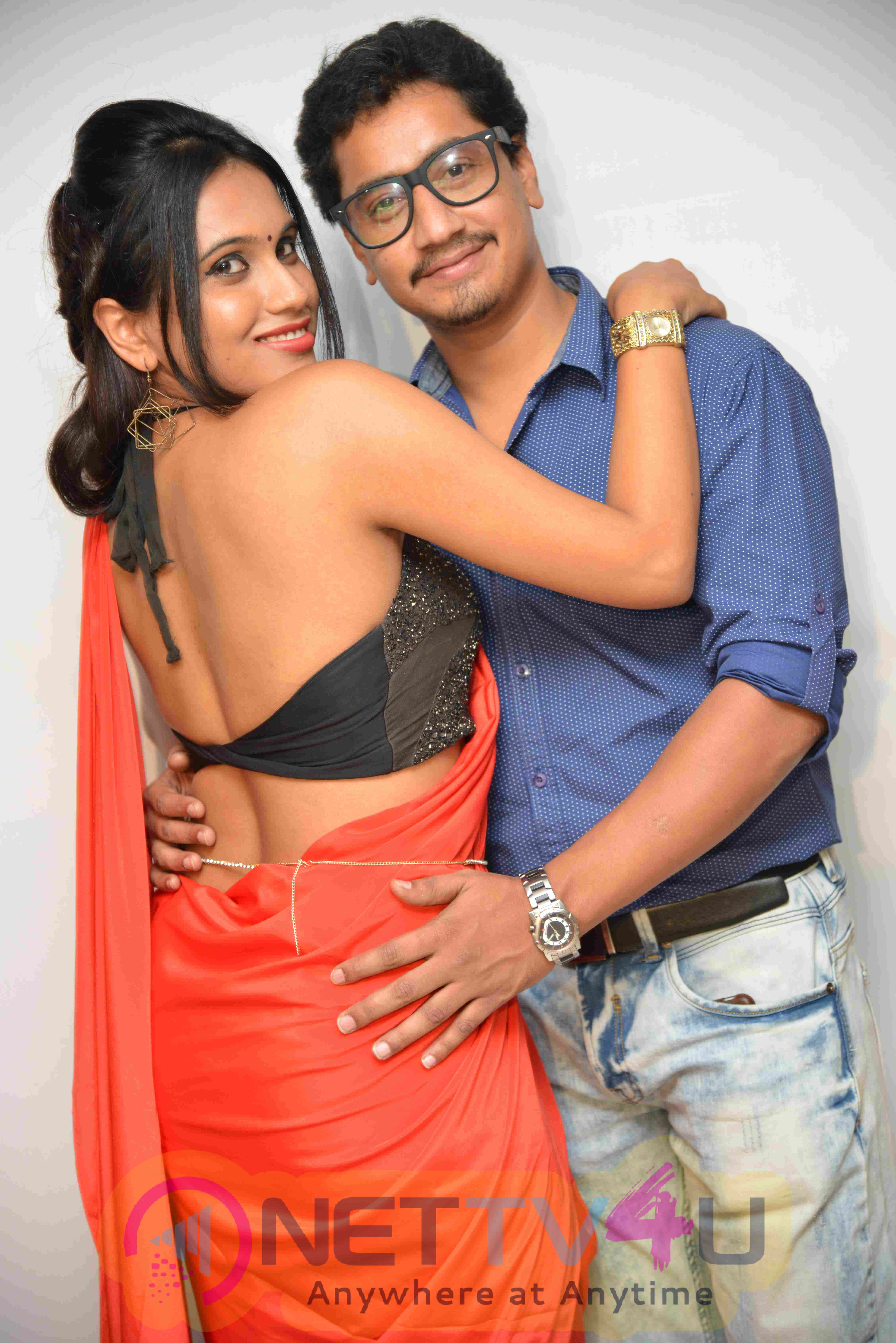 Varthamana Kannada Film Pressmeet Latest Stills