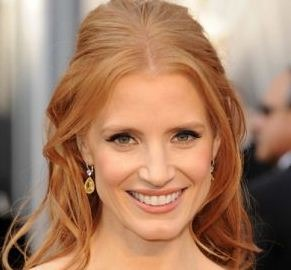 'Woman Walks Ahead' Is The Next For Jessica Chastain!