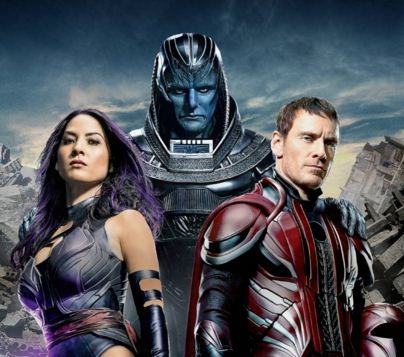 'X-Men Apocalypse' To Hit The Screens On 20th M..