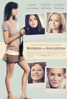 ". ""Mothers And Daughters"" Movie To Break All He.."