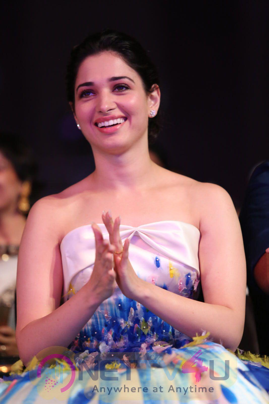 63rd Britannia Filmfare Awards South Event Photos