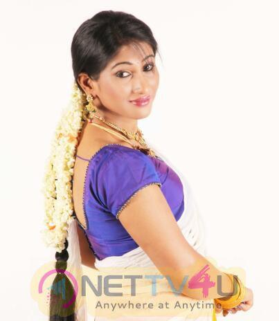Actress Veena Shetty Latest Photoshoot Pics