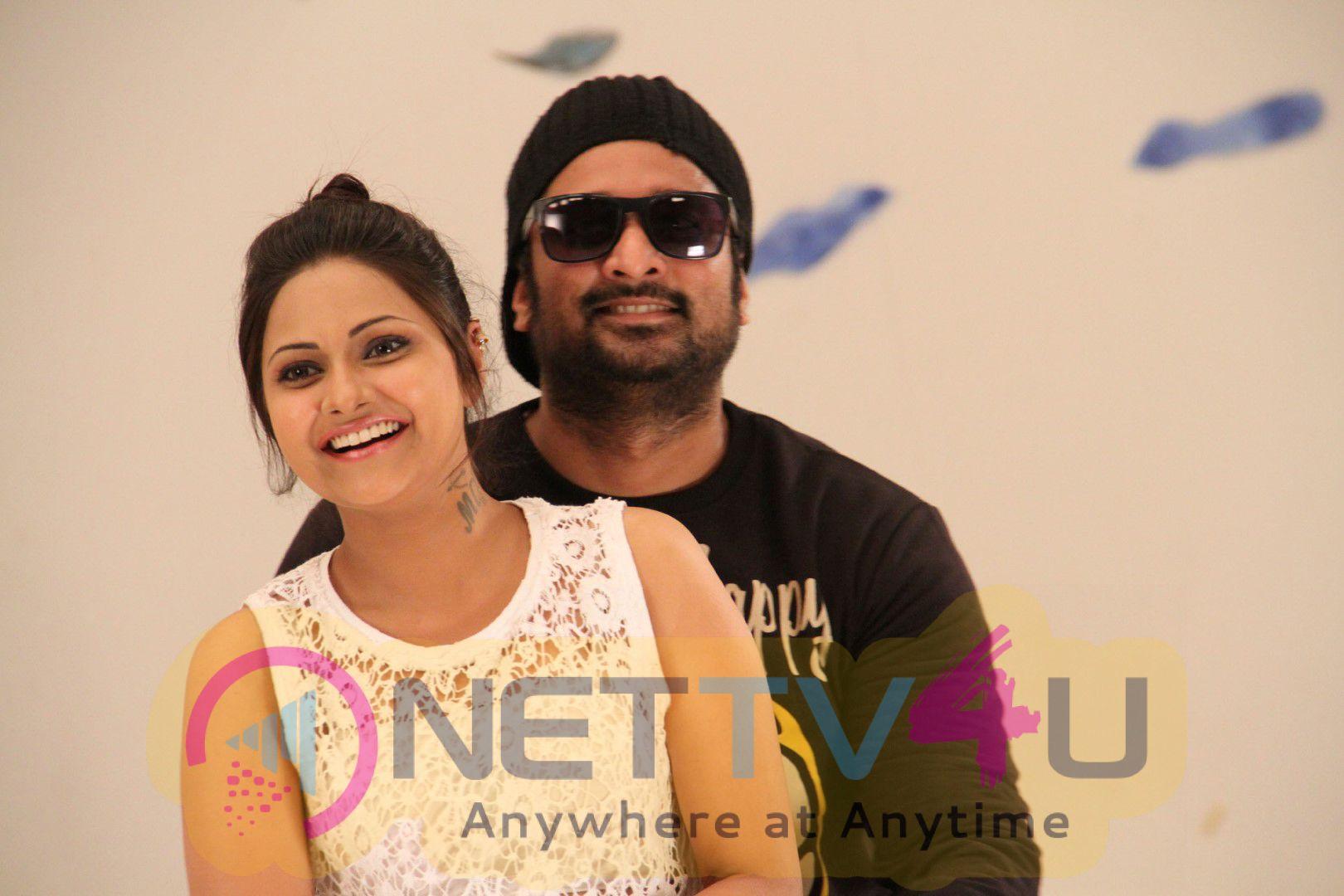 Andhamaan Tamil Movie Stills & Audio Launch Gorgeous Photos