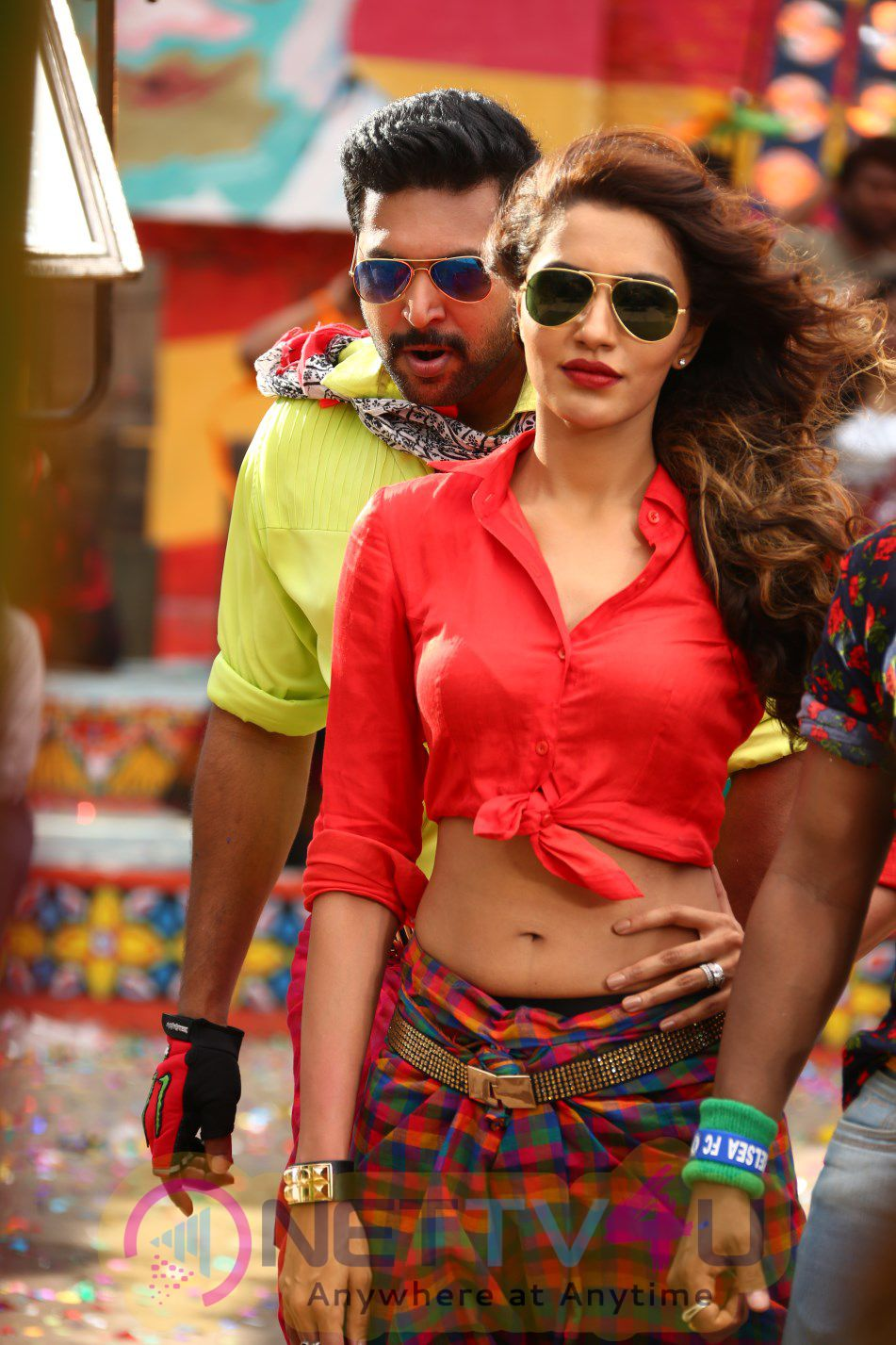 Bogan Tamil Movie High Quality Stunning Images