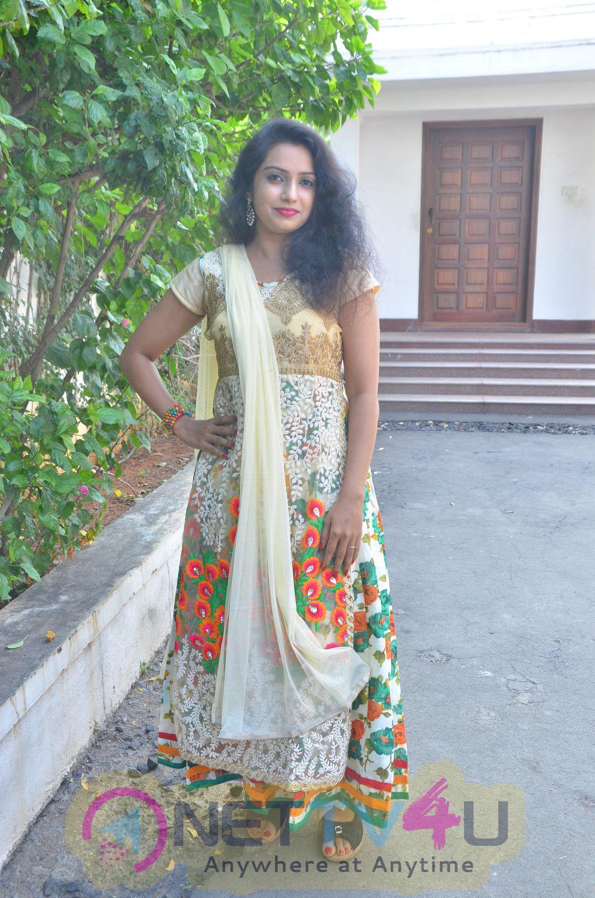 Chennai To Bangkok Tamil Movie Launch Exclusive Photos