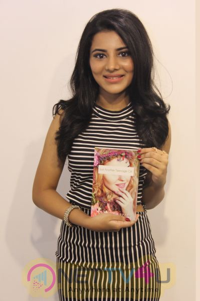 Just Another Teenage Girl Book Launch Exclusive Photos