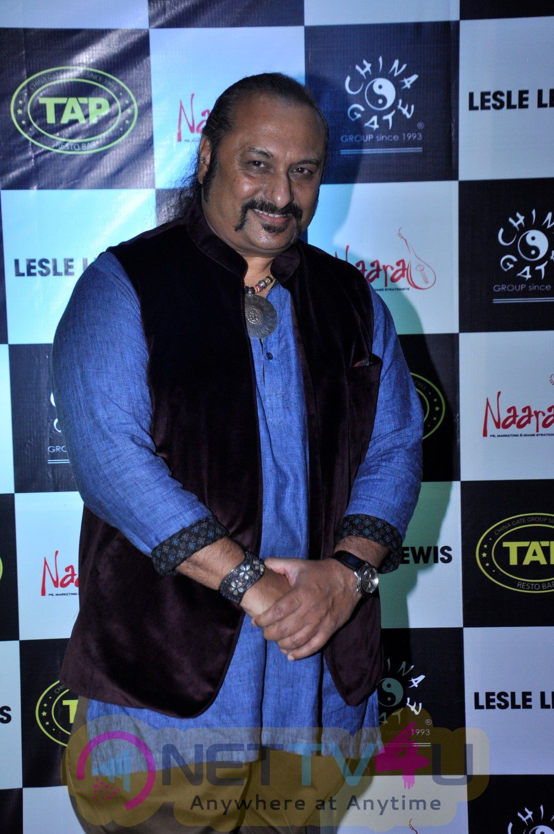 Launch Of Rainforest New Resto-Bar With Celebs Gorgeous Photos Hindi Gallery