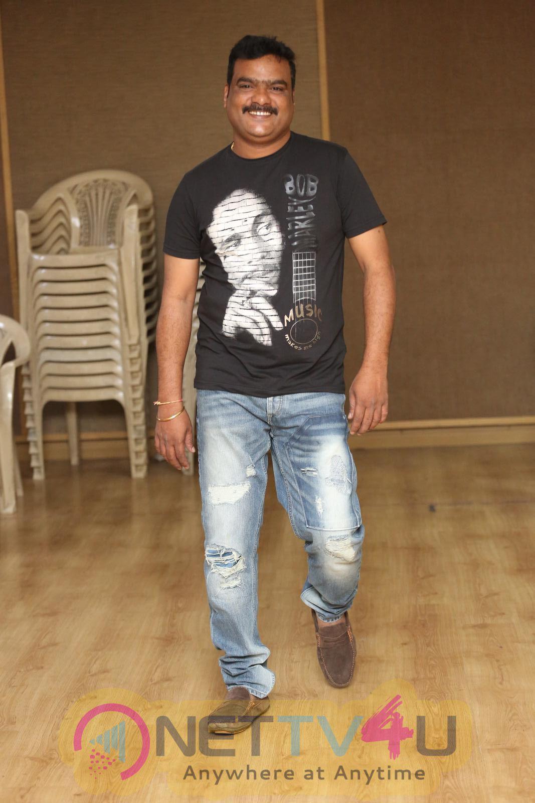 Music Director Vasanth Interview New Stills Telugu Gallery