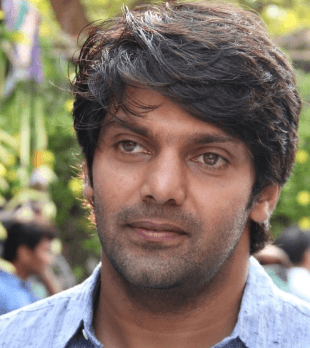 Suriya, Vishal and Karthi come together to release Arya's Kadamban posters and teaser