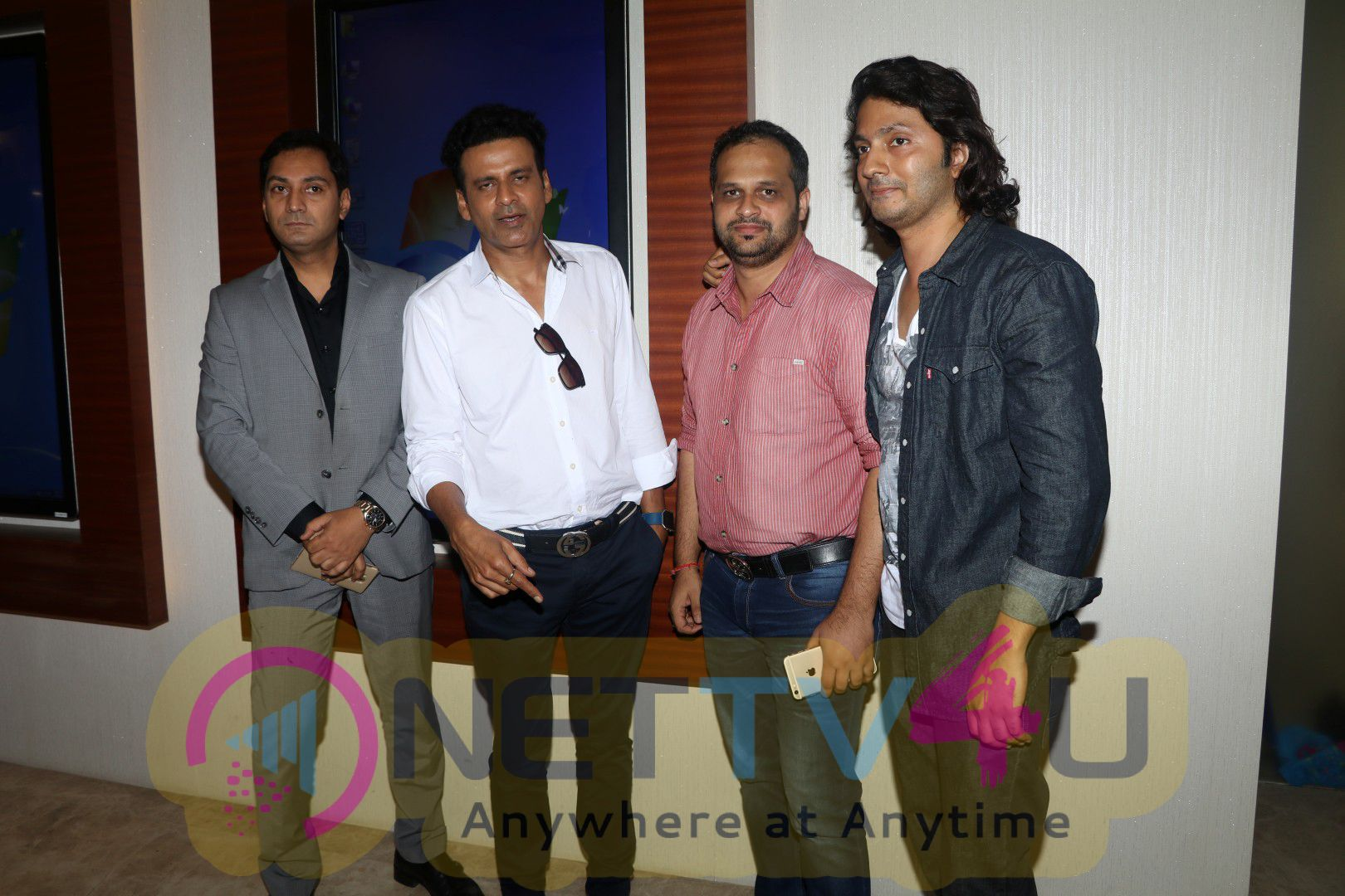 Press Conference For Film Kriti By Shirish Kunder Photos
