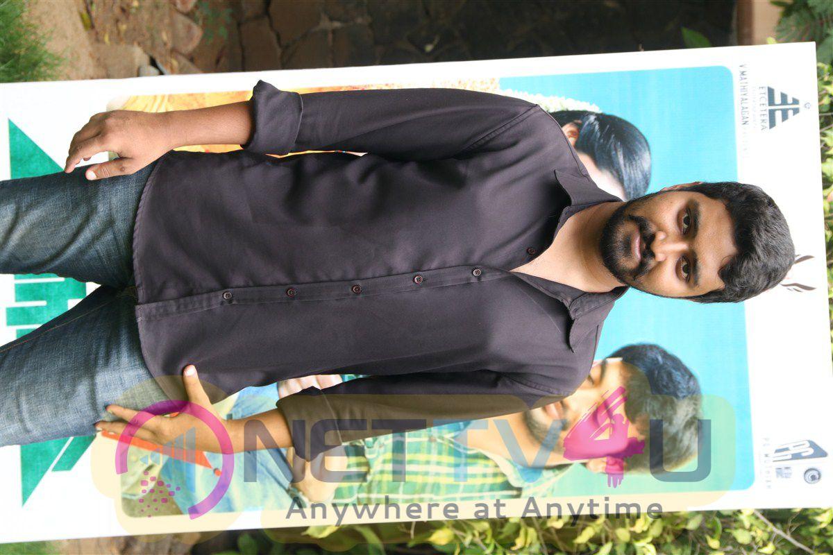 Raja Manthiri Tamil Movie Audio Launch Charming Photos