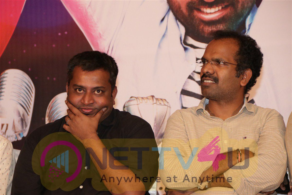 Rekka Tamil Movie Press Meet Attractive Photos Tamil Gallery