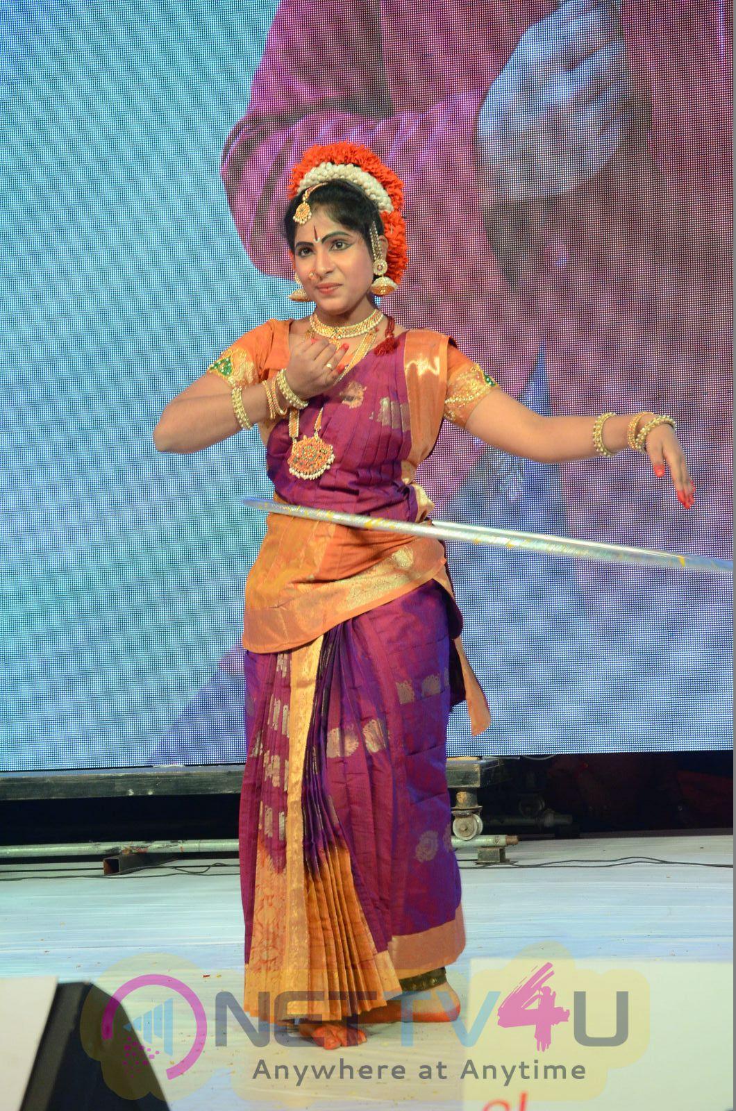 Srirastu Subhamastu Pre Release Function Exclusive photos