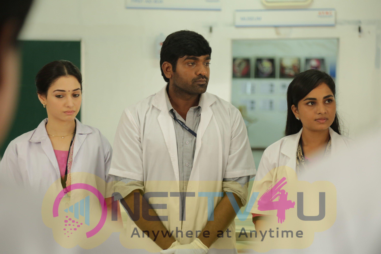 Tamil Movie Dharma Durai High Quality Photos