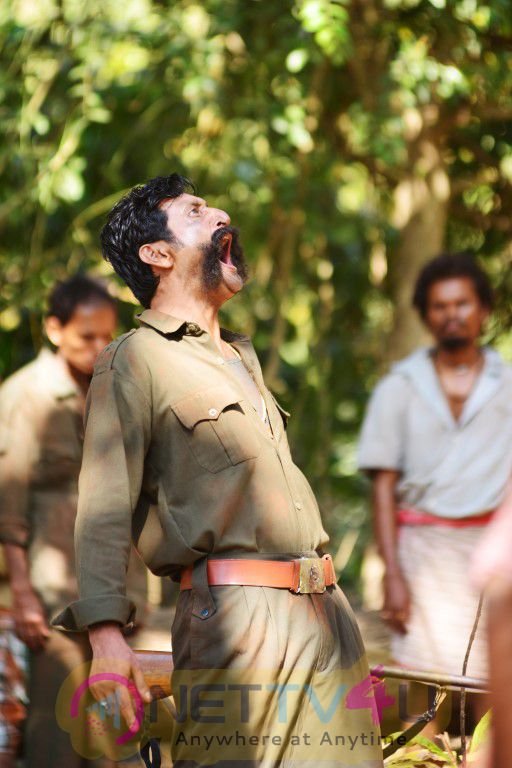 Tamil MovieVillathi Villain Veerapan Good Looking Stills