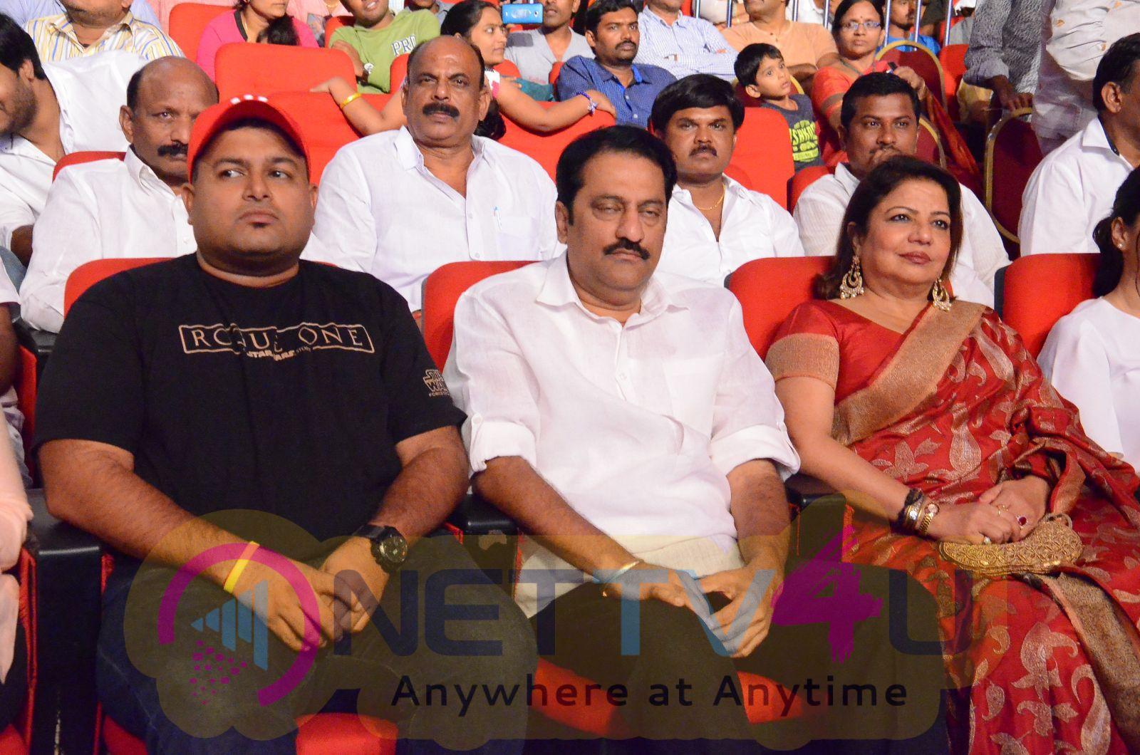 Telugu Movie Thikka Audio Launch Exclusive Photos Telugu Gallery
