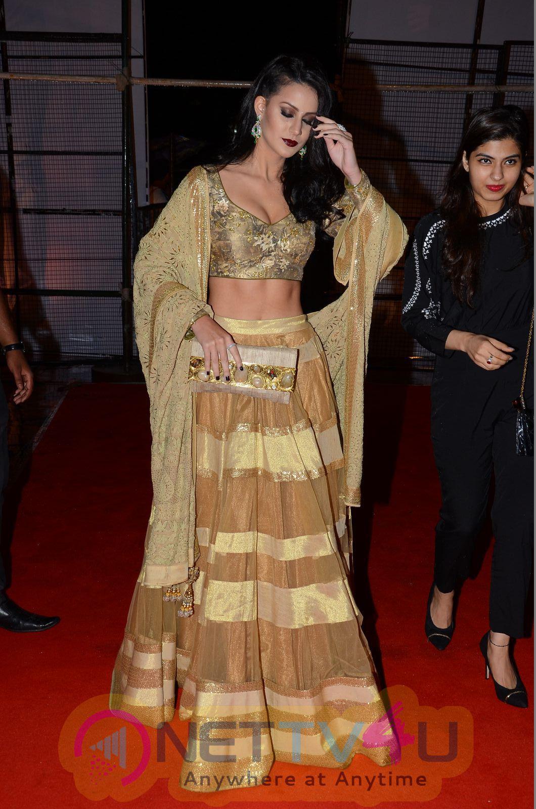 Telugu Movie Thikka Audio Launch Exclusive Photos