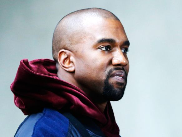 'The Life Of Pablo' Released By Kanye West