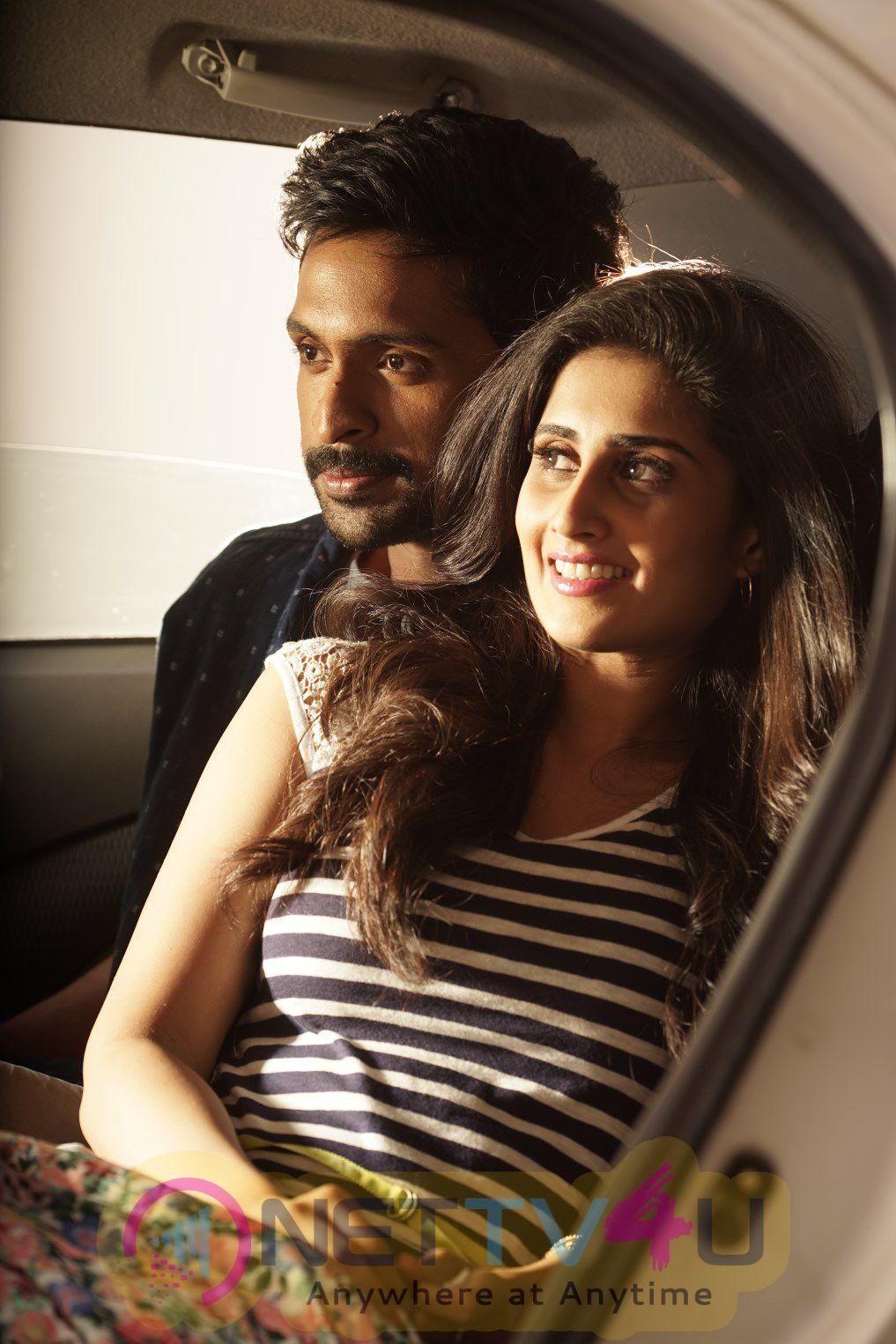 Veera Sivaji Tamil Movie Attractive Photos