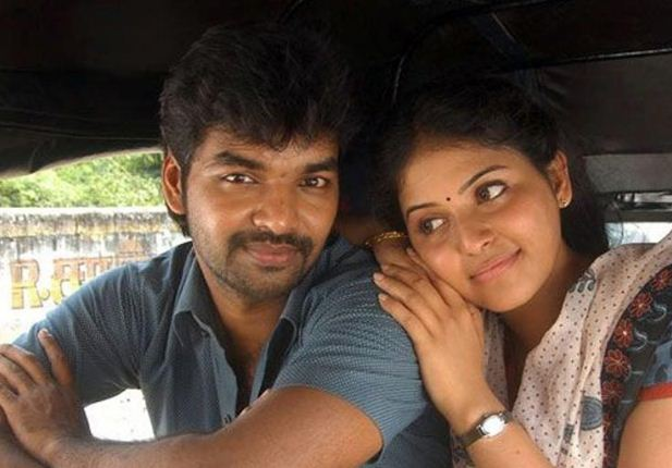 Anjali To Enter The Wedlock?