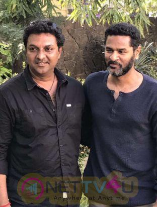Bogan Movie Press Meet Exclusive Stills