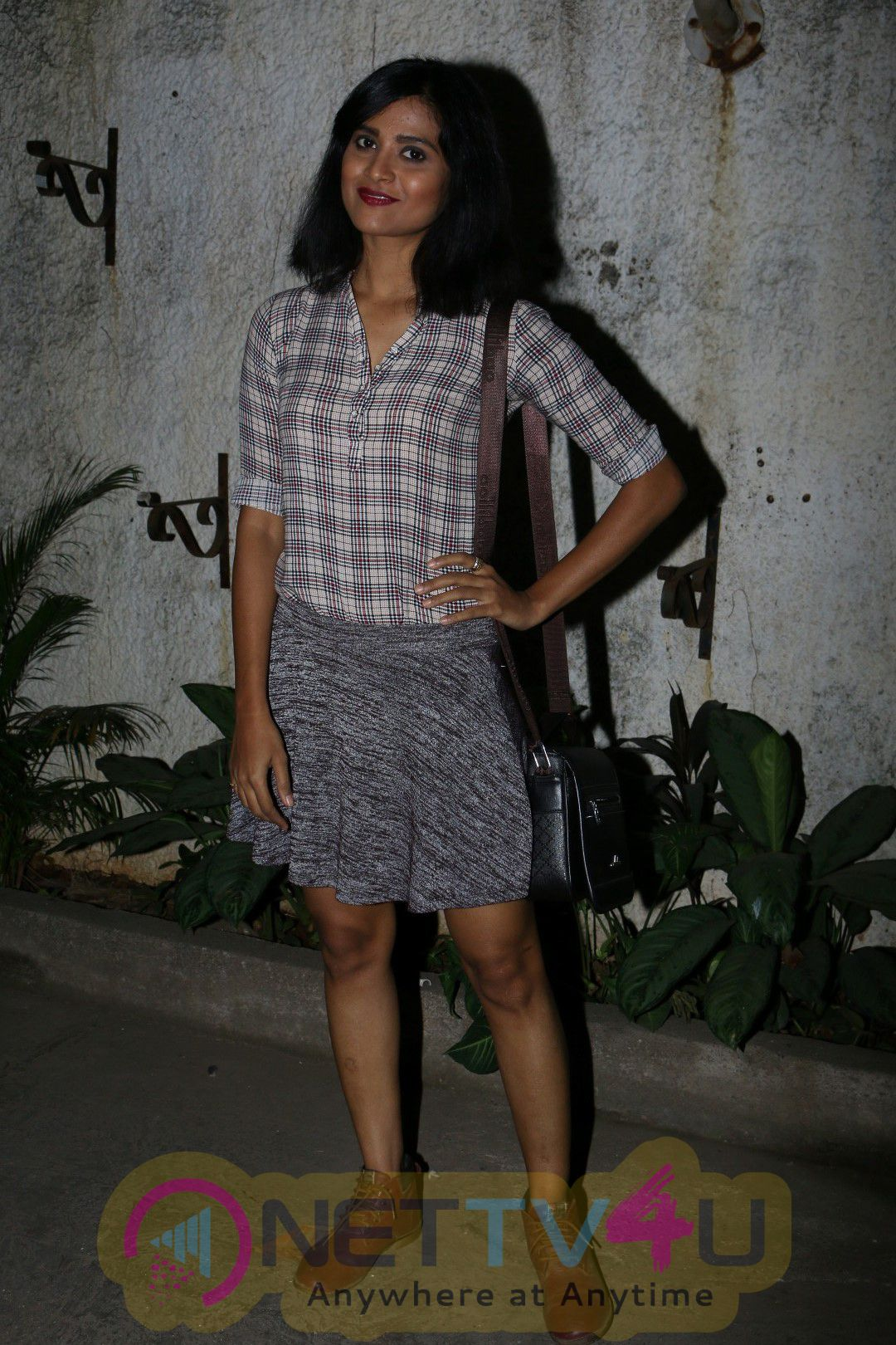 Closed Door Screening OF Maroon Photos Hindi Gallery