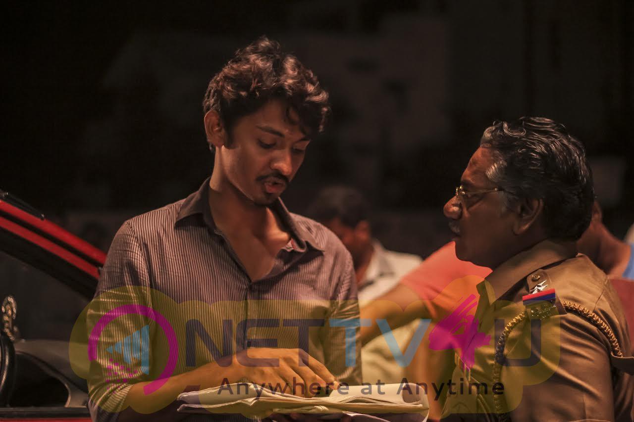 Graghanam Tamil Movie Working Cute Images