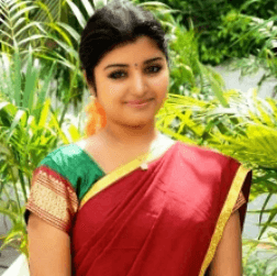 Mahalakshmi Tamil Actress