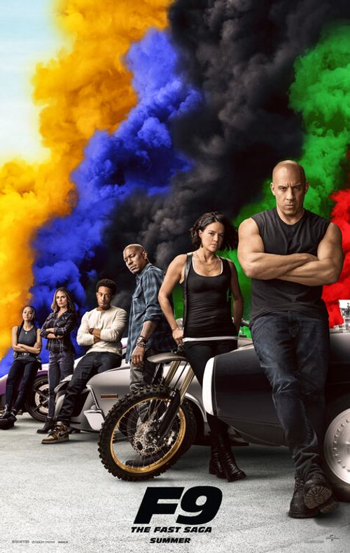 Fast & Furious 9 Movie Review