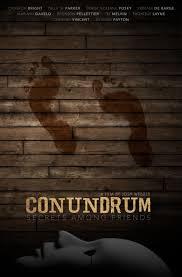 Conundrum: Secrets Among Friends Movie Review