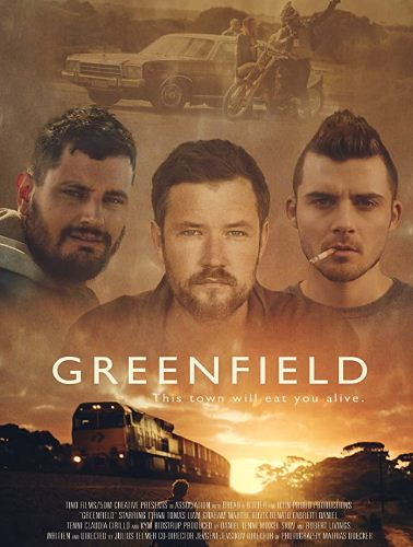 Greenfield Movie Review